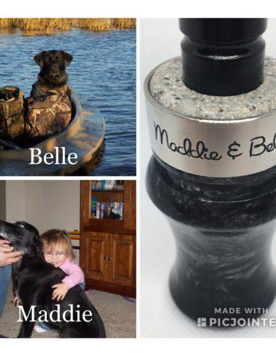 Maddie-Bell
