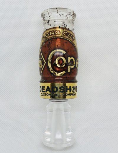 Deadshot Cope n Call